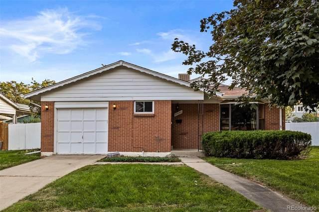 11056 W 62nd Avenue, Arvada, CO 80004 (#6453587) :: Symbio Denver