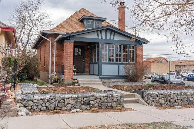 3359 N Elizabeth Street, Denver, CO 80205 (#6453692) :: The DeGrood Team
