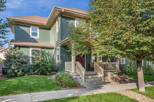 9491 E 109th Drive, Commerce City, CO 80640 (#6454043) :: The DeGrood Team