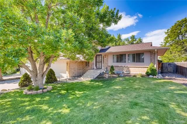 13566 W Auburn Avenue, Lakewood, CO 80228 (#6454303) :: Peak Properties Group