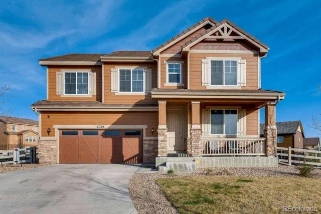 3218 Columbia Court, Broomfield, CO 80023 (#6454610) :: The Pete Cook Home Group