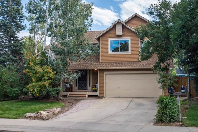 580 Wildrose Way, Louisville, CO 80027 (#6454778) :: The Heyl Group at Keller Williams