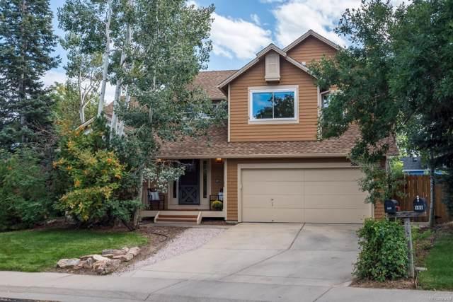 580 Wildrose Way, Louisville, CO 80027 (MLS #6454778) :: 8z Real Estate