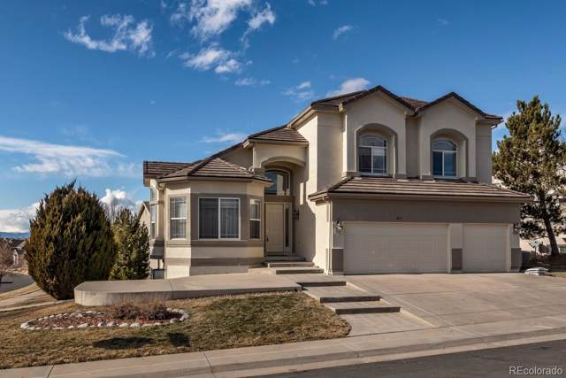 19276 E Lake Drive, Aurora, CO 80016 (MLS #6455360) :: Bliss Realty Group