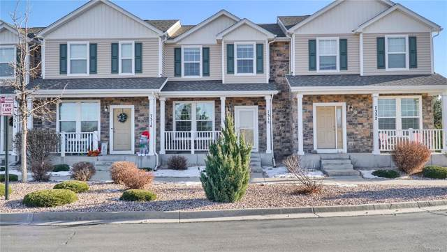 7318 Country Side Grove, Fountain, CO 80817 (#6455463) :: The DeGrood Team