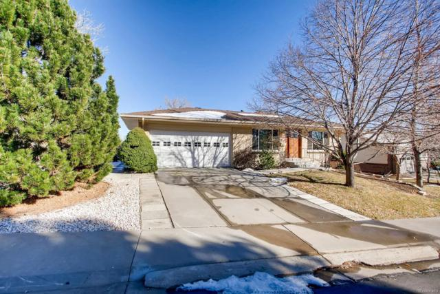 12623 W Hawaii Avenue, Lakewood, CO 80228 (#6456157) :: HomePopper