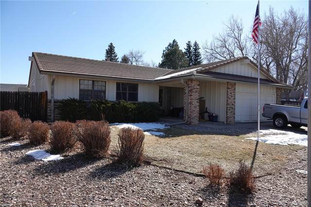 9290 W 90th Circle, Westminster, CO 80021 (#6456325) :: HergGroup Denver