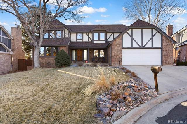 11933 Clay Court, Westminster, CO 80234 (MLS #6456496) :: 8z Real Estate
