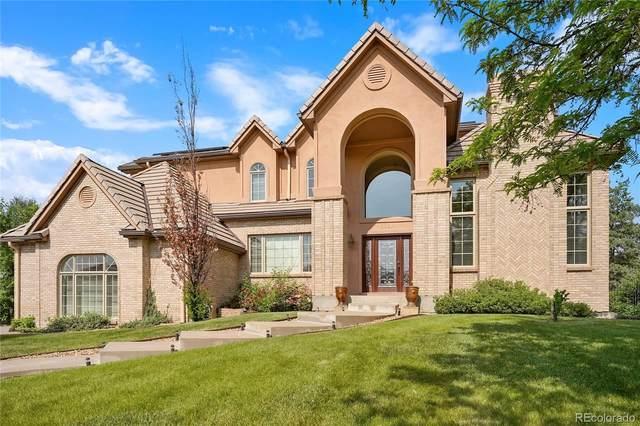 5331 S Marshall Street, Littleton, CO 80123 (#6456692) :: Venterra Real Estate LLC