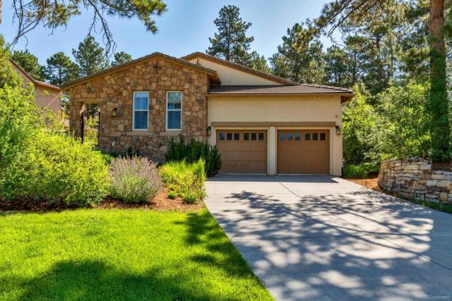 5089 Hidden Pond Place, Castle Rock, CO 80108 (#6456733) :: The Healey Group