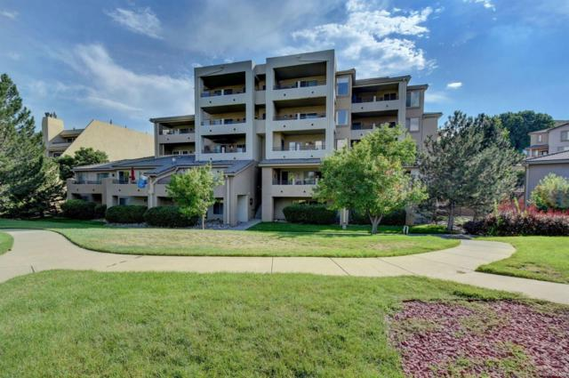 13349 W Alameda Parkway #203, Lakewood, CO 80228 (#6457090) :: The Galo Garrido Group