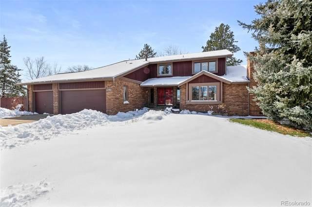 6115 S Ironton Court, Englewood, CO 80111 (MLS #6457296) :: 8z Real Estate