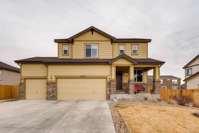 13032 Tamarac Place, Thornton, CO 80602 (MLS #6457336) :: 8z Real Estate