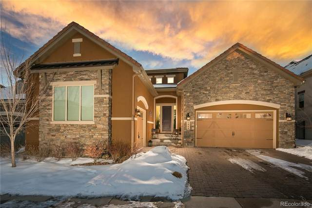 7066 E Lake Circle, Centennial, CO 80111 (#6457435) :: The Gilbert Group