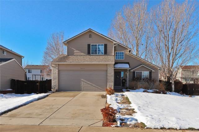 5455 Fox Run Boulevard, Frederick, CO 80504 (#6457777) :: The Dixon Group