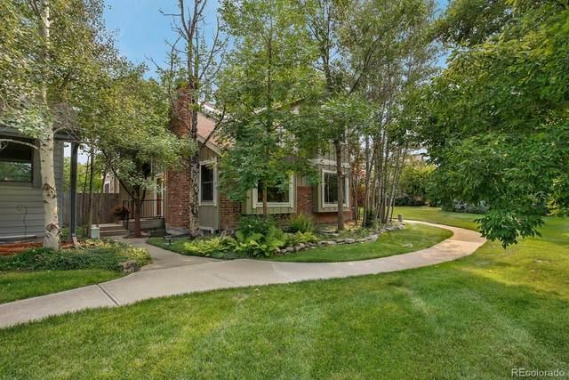 8700 Garrison Court, Arvada, CO 80005 (MLS #6457829) :: 8z Real Estate