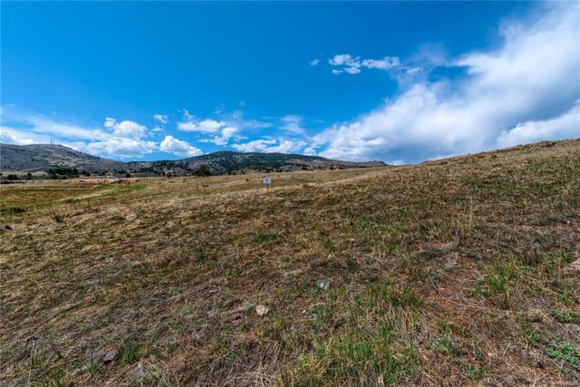 249 Reservoir Drive, Loveland, CO 80537 (#6458046) :: Wisdom Real Estate
