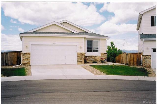 10223 Aldenbridge Court, Highlands Ranch, CO 80126 (#6458052) :: Sellstate Realty Pros
