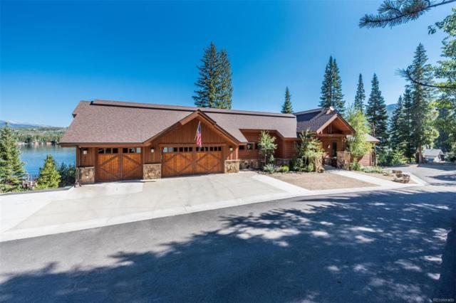 500-504 County Road 697, Grand Lake, CO 80447 (#6458255) :: 5281 Exclusive Homes Realty