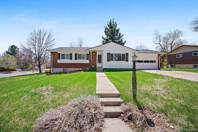 12312 W Mississippi Avenue, Lakewood, CO 80228 (#6458320) :: The Gilbert Group