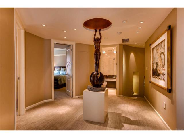 1512 Larimer Street #34, Denver, CO 80202 (MLS #6458626) :: 8z Real Estate