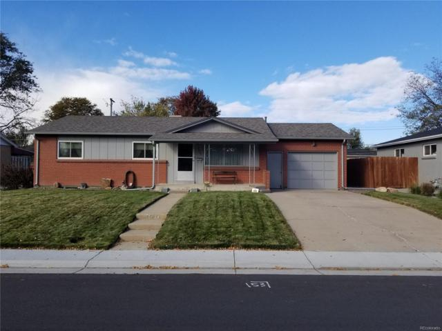 6067 Independence Street, Arvada, CO 80004 (#6458831) :: The Healey Group
