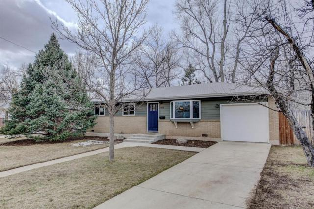 3015 25TH Street, Boulder, CO 80304 (#6459157) :: The Galo Garrido Group