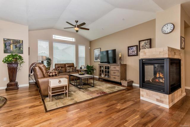 15034 E Crestridge Drive, Centennial, CO 80015 (#6459406) :: Bring Home Denver