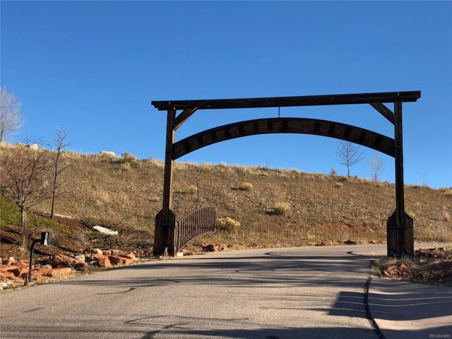 10050 Buckhorn Ridge Way, Loveland, CO 80538 (#6459889) :: The Heyl Group at Keller Williams