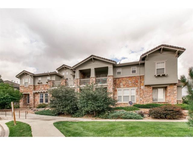6752 S Winnipeg Circle #103, Aurora, CO 80016 (MLS #6459897) :: 8z Real Estate