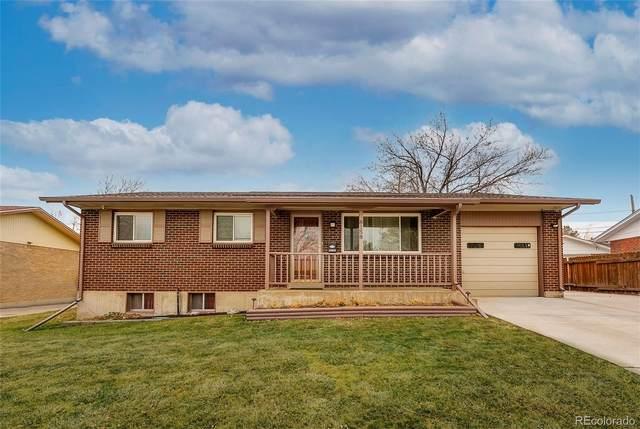 8158 Loretta Drive, Denver, CO 80221 (MLS #6460123) :: 8z Real Estate