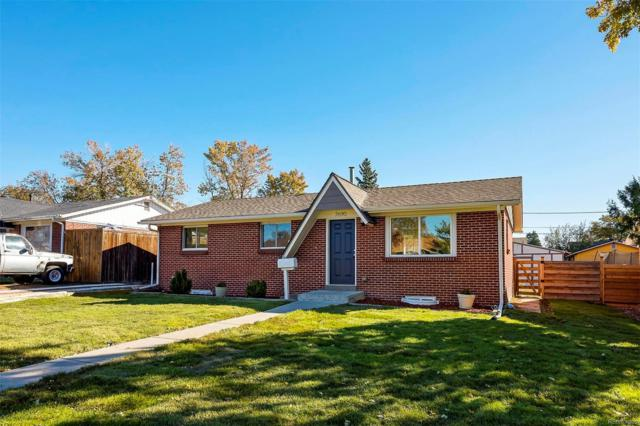 7690 Irving Street, Westminster, CO 80030 (#6460366) :: Sellstate Realty Pros