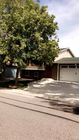 1382 S Cathay Street, Aurora, CO 80017 (#6460480) :: The Peak Properties Group