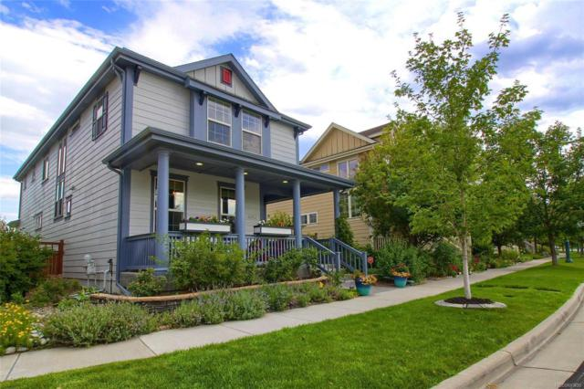 3690 Akron Street, Denver, CO 80238 (MLS #6460573) :: 8z Real Estate