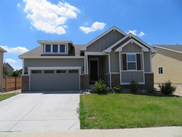 700 Stonehaven Street, Dacono, CO 80514 (MLS #6460709) :: 8z Real Estate
