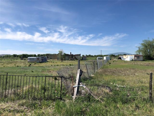 Tbd County Road G, Antonito, CO 81120 (#6460956) :: The Peak Properties Group