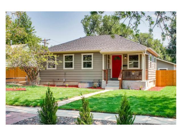 2484 Jay Street, Edgewater, CO 80214 (MLS #6460964) :: 8z Real Estate