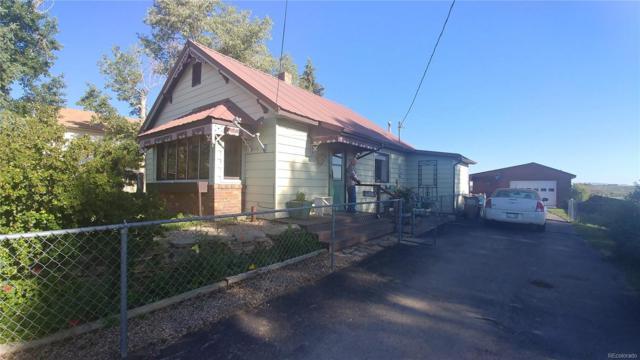 1018 5th Street, Walden, CO 80480 (#6461147) :: HomePopper
