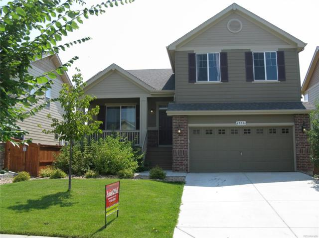 25556 E 4th Place, Aurora, CO 80018 (#6461348) :: Bring Home Denver