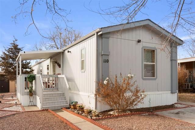 1095 Western Drive, Colorado Springs, CO 80915 (#6461390) :: milehimodern
