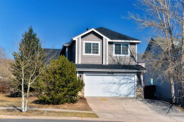 5008 Prairie Grass Lane, Colorado Springs, CO 80922 (MLS #6461424) :: 8z Real Estate