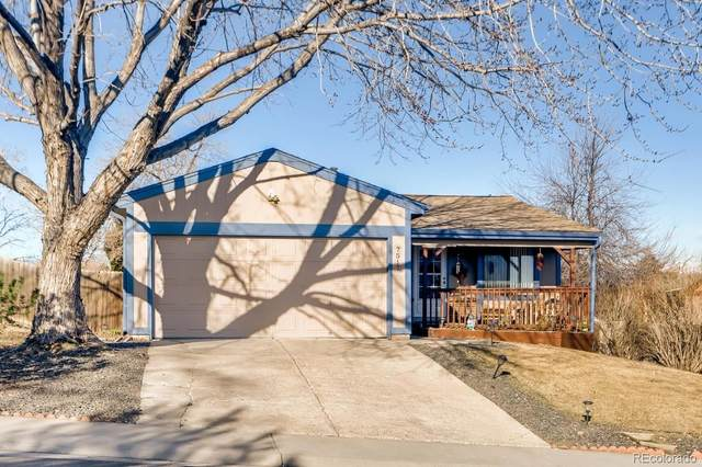 7517 Harlan Way, Arvada, CO 80003 (#6461828) :: The DeGrood Team