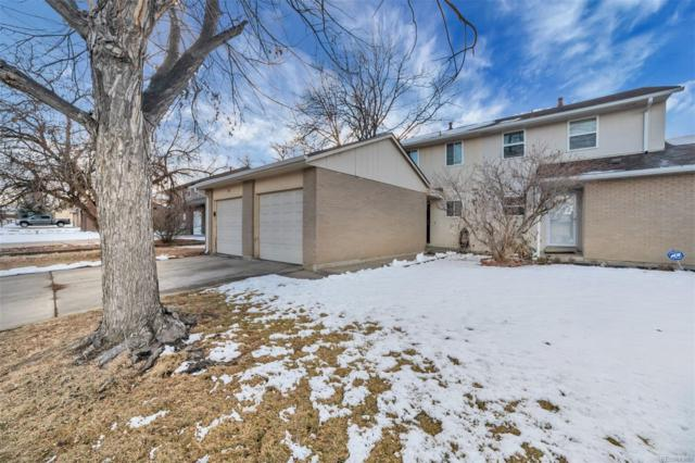 33 S Newland Court, Lakewood, CO 80226 (MLS #6461938) :: 8z Real Estate