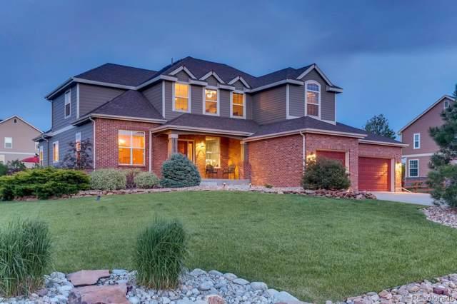 15100 Lantana Drive, Broomfield, CO 80023 (#6462341) :: The Griffith Home Team