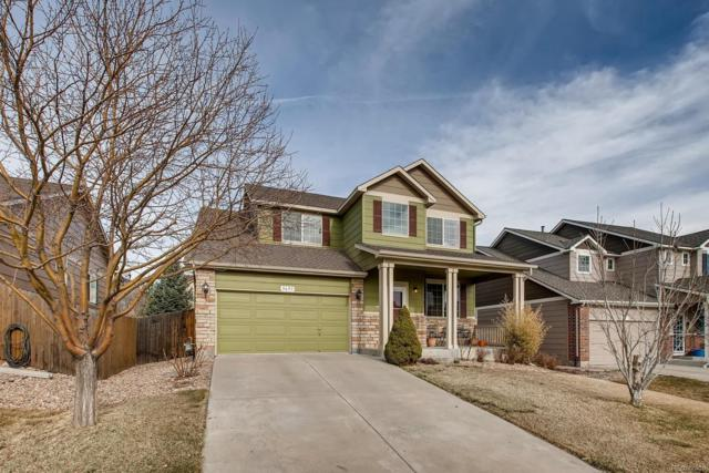 3697 S Nepal Court, Aurora, CO 80013 (MLS #6462387) :: Bliss Realty Group