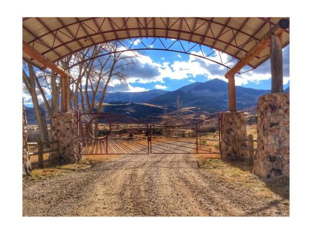 Lot 10 Yellowstone Creek, La Veta, CO 81055 (#6462511) :: Wisdom Real Estate