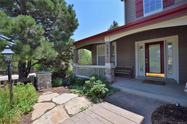 3881 Mallard Street, Highlands Ranch, CO 80126 (#6462533) :: Bring Home Denver