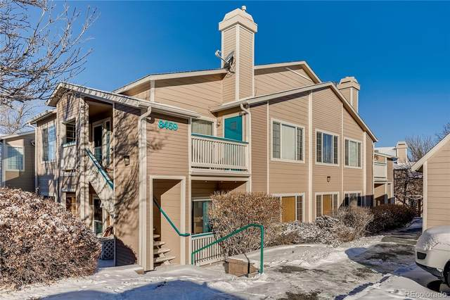 8459 Little Rock Way #201, Highlands Ranch, CO 80126 (#6462678) :: Colorado Home Finder Realty