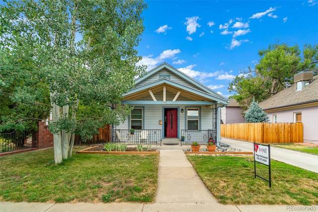 7803 Grandview Avenue, Arvada, CO 80002 (MLS #6462888) :: Keller Williams Realty