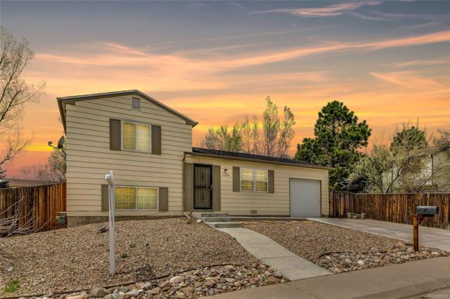 10745 Lewis Street, Westminster, CO 80021 (#6463418) :: House Hunters Colorado